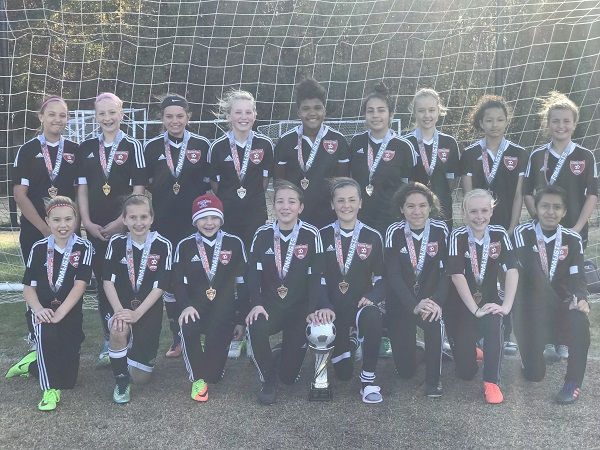 2017 Capital Fall Classic Finalist - GSC Spirit Red 05
